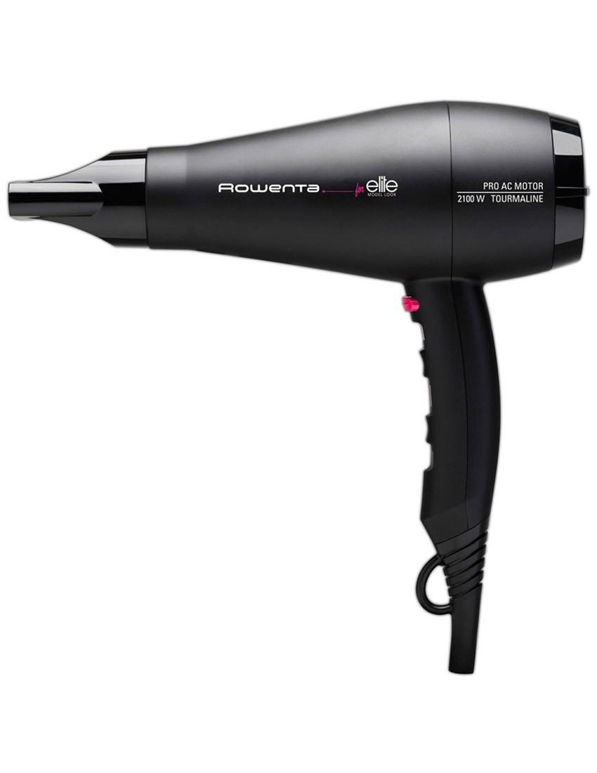 Rowenta cv 8352 elite model look hair dryer pro ac motor for Ac motor hair dryer