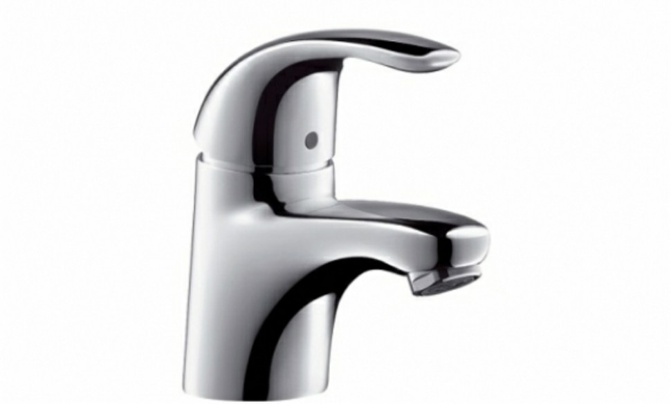 Neu Hansgrohe Focus E 31700000 Single Lever Basin Mixer With Waste Set  IS38