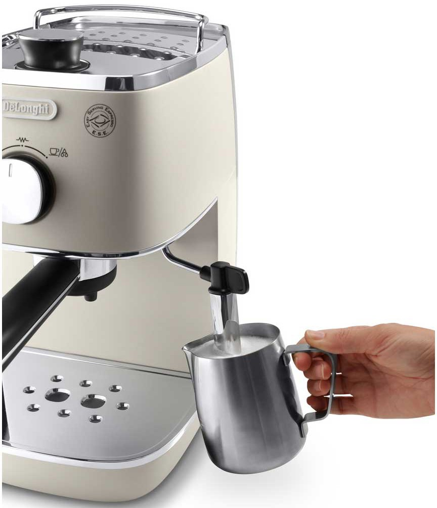 accessory coffee tamper - Delonghi Espresso Machine