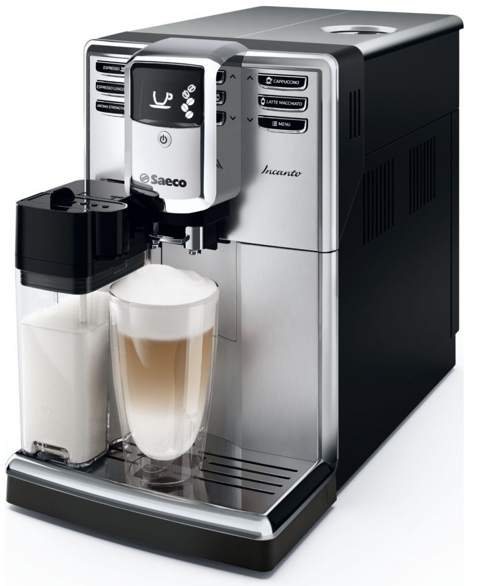 philips saeco coffee machine