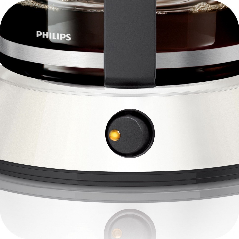 Philips HD5407/10 Cafe Gourmet Coffee Maker With Glass Jug Genuine New eBay