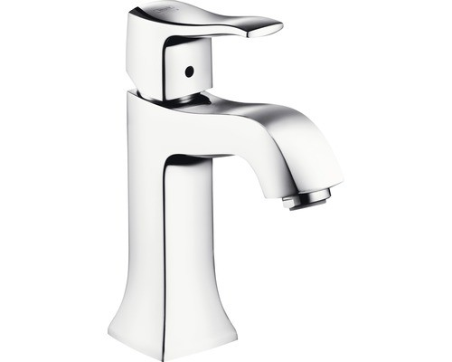 hansgrohe metris classic 31075000 single lever basin mixer 100 genuine new ebay. Black Bedroom Furniture Sets. Home Design Ideas
