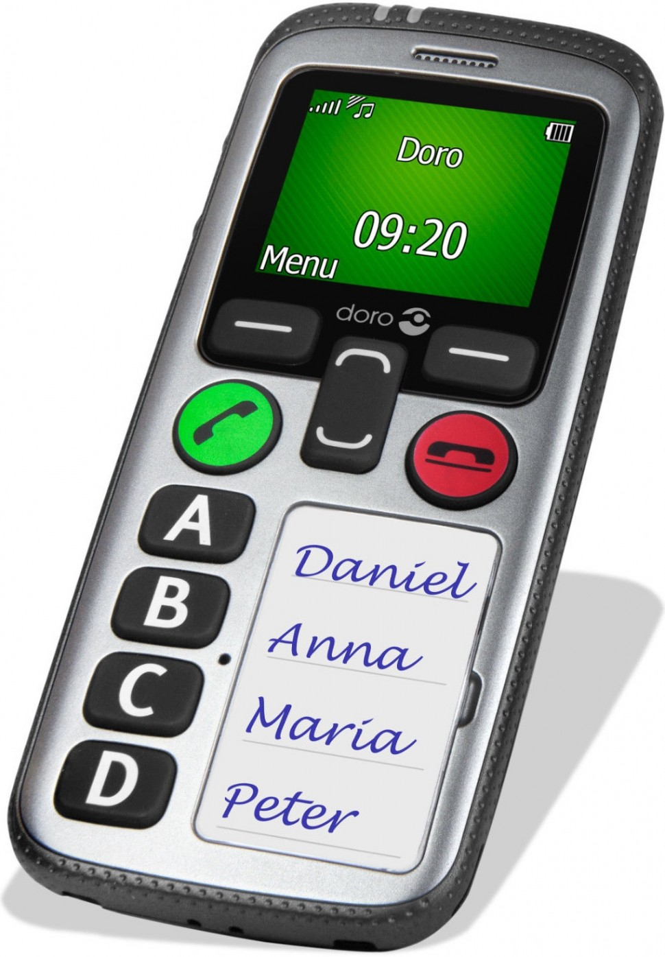 how to fix no dial tone phone