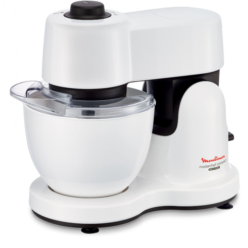 Moulinex Food Processor How To Use