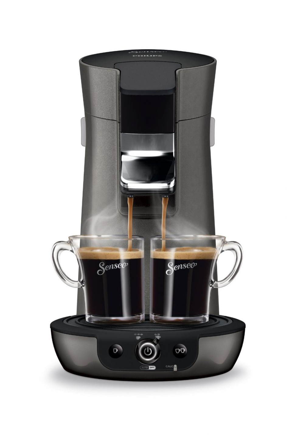 philips senseo viva cafe hd7833 50 coffee pod machine. Black Bedroom Furniture Sets. Home Design Ideas