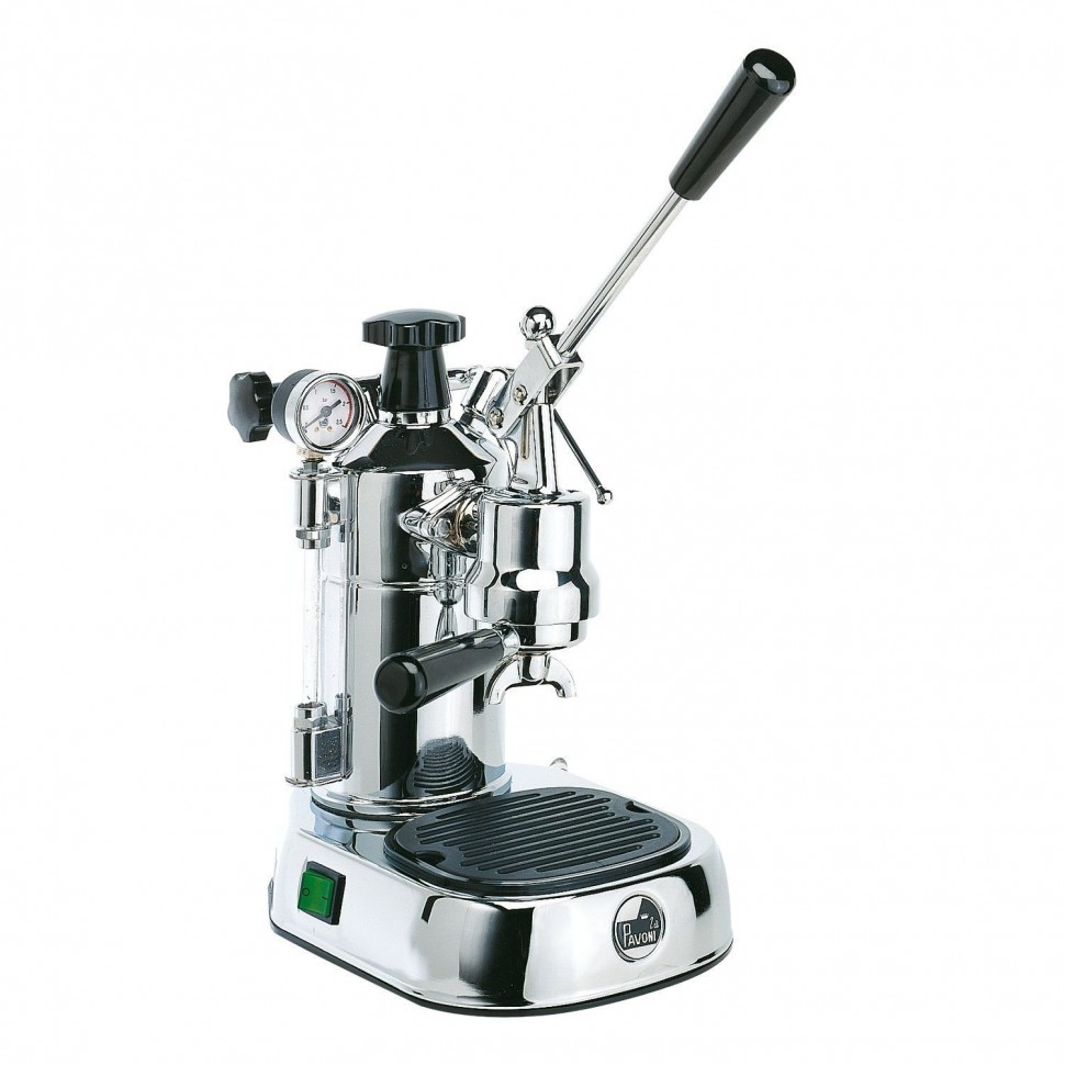 la pavoni professional pl coffee machine 1000w 2 cups. Black Bedroom Furniture Sets. Home Design Ideas