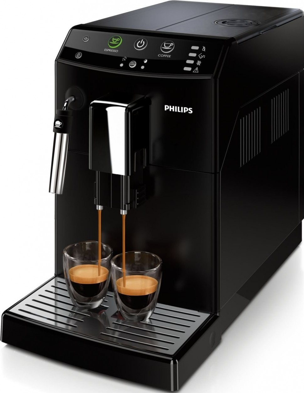 get your perfect espresso extracting the best out of each fresh bean thanks to the 100 ceramic grinders that donu0027t overheat coffee beans