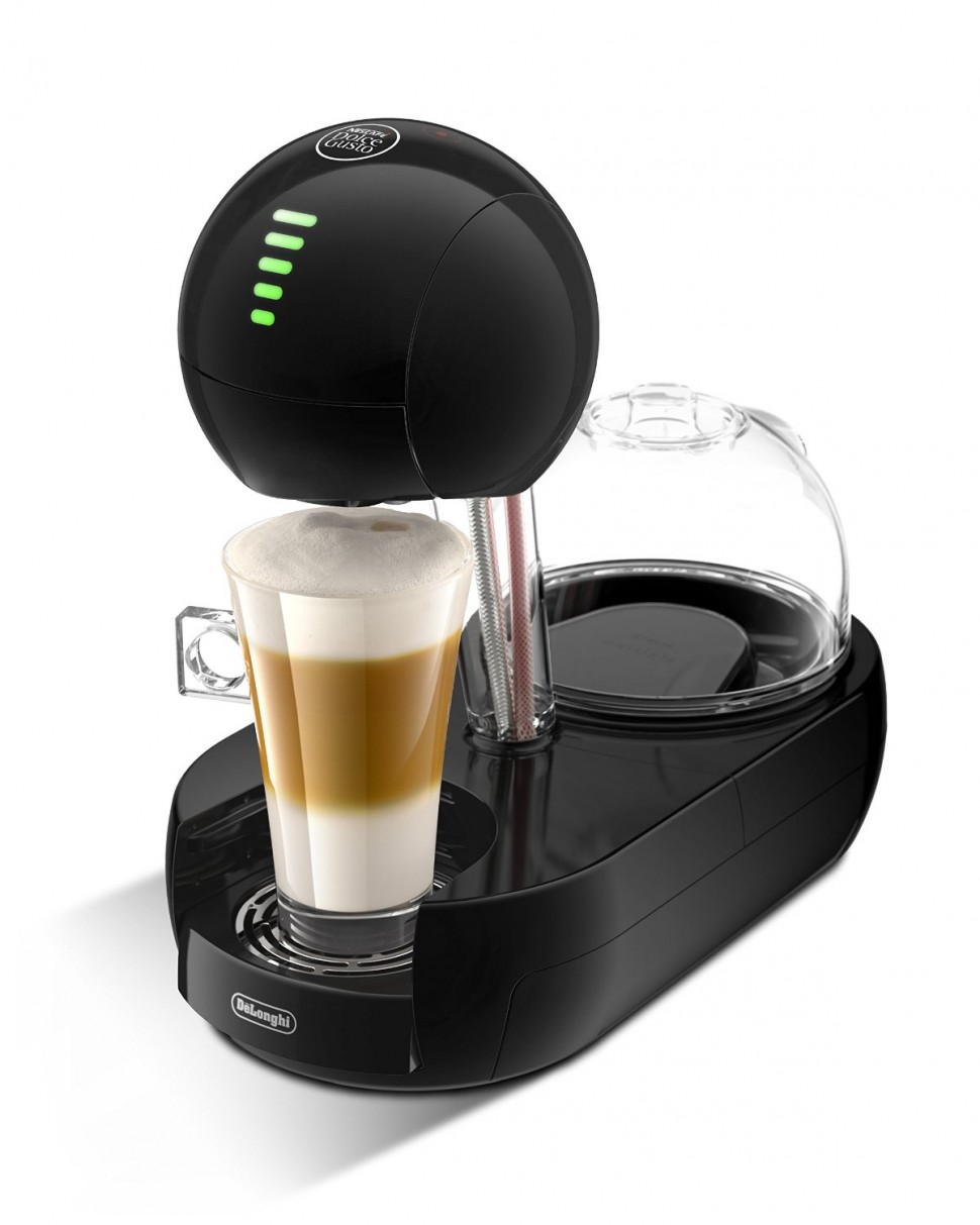 delonghi edg635 b nescafe dolce gusto stelia capsule. Black Bedroom Furniture Sets. Home Design Ideas