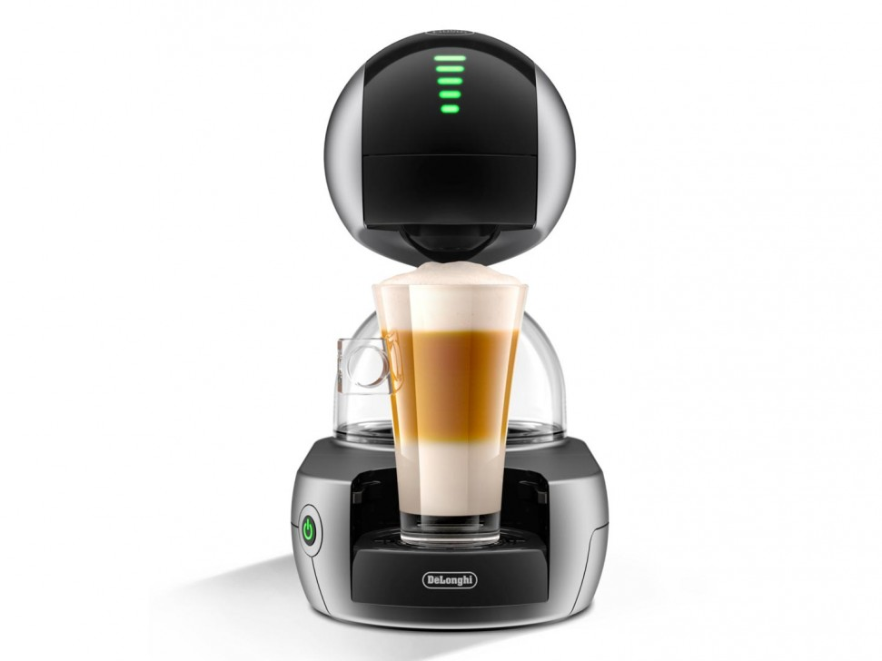 delonghi edg636 s nescafe dolce gusto stelia capsule coffee machine genuine new ebay. Black Bedroom Furniture Sets. Home Design Ideas