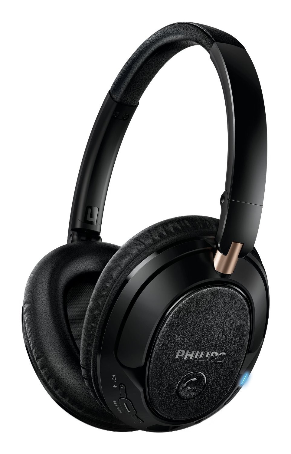 philips shb7250 00 wireless bluetooth headphones nfc bass boost genuine new ebay. Black Bedroom Furniture Sets. Home Design Ideas