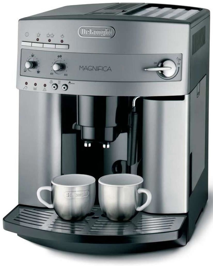 delonghi magnifica esam 3200 s automatic coffee espresso. Black Bedroom Furniture Sets. Home Design Ideas
