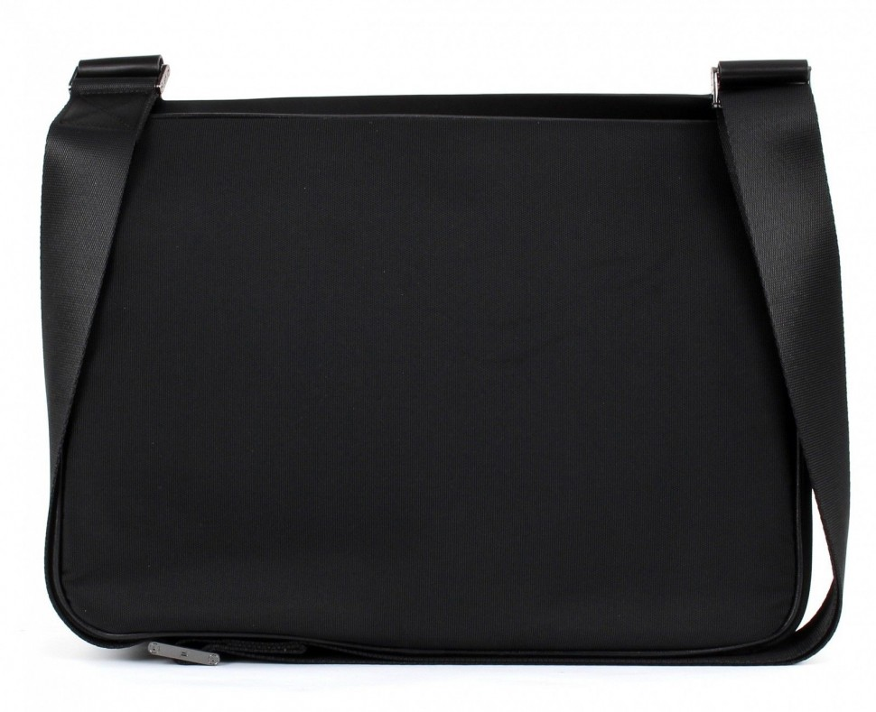porsche design shoulder bag mfh black 4090001605 laptop. Black Bedroom Furniture Sets. Home Design Ideas