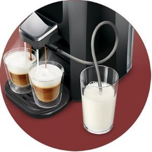 Philips HD7855/50 Senseo Latte Duo Coffee Pod Machine Dishwasher-Safe Genuine eBay