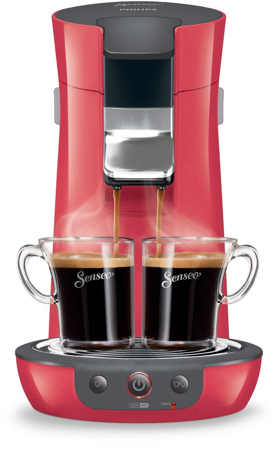Philips Senseo HD7825/82 Viva Cafe Plus Coffee Pod Machine 1450W Genuine New eBay
