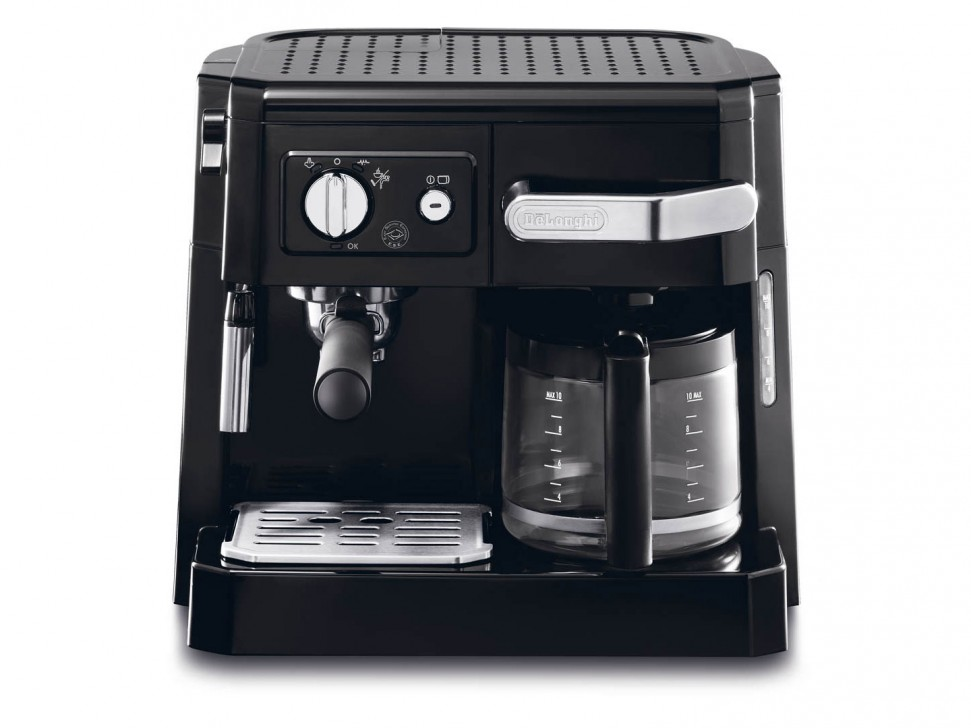 Delonghi Coffee Maker Water Tank : Delonghi BCO 410.1 Combi Espresso Coffee Maker Black 1750W 10 Cups Genuine NEW eBay