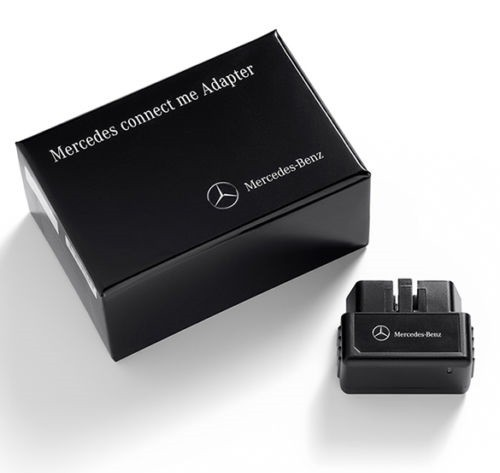 Mercedes benz me adapter bluetooth for e class w211 w212 for Bluetooth adapter for mercedes benz e350