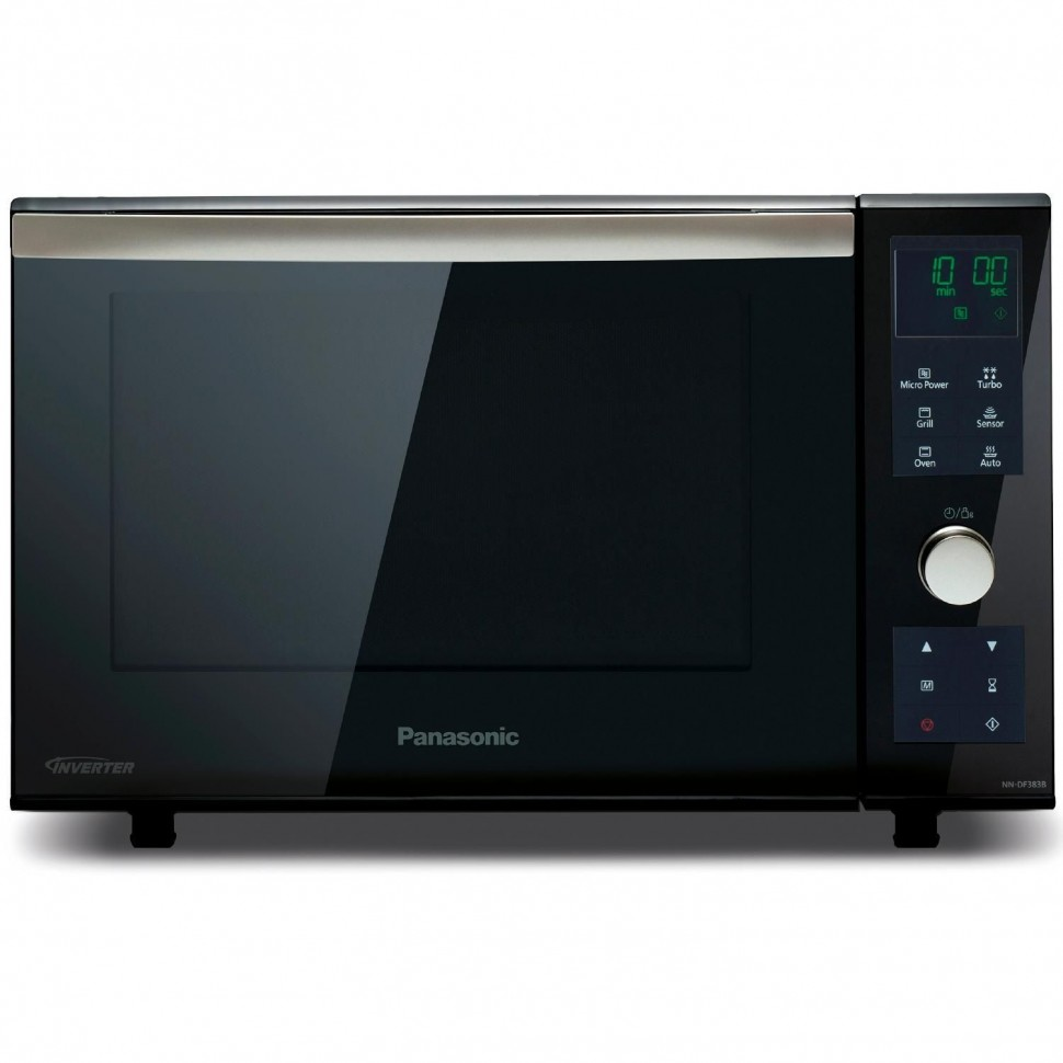 Panasonic Nndf383b Microwave Oven Inverter Technology
