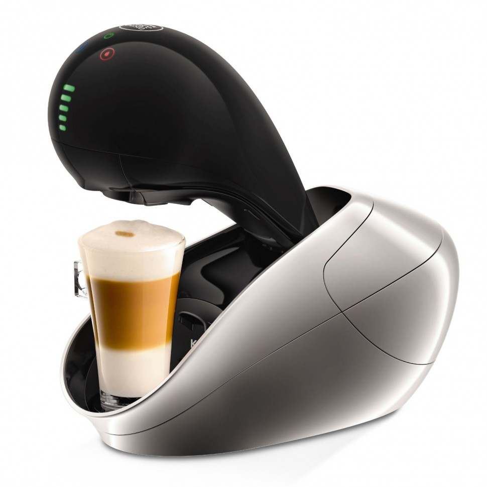 krups kp 600e nescafe dolce gusto movenza capsule coffee. Black Bedroom Furniture Sets. Home Design Ideas
