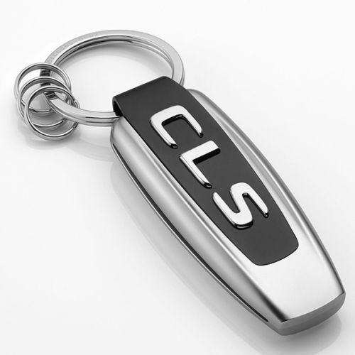 Mercedes benz collection 2017 keyring key ring cls class for Mercedes benz key ring