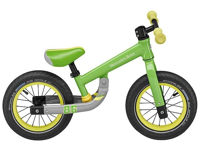 mercedes benz 2017 learning children balance push bike. Black Bedroom Furniture Sets. Home Design Ideas