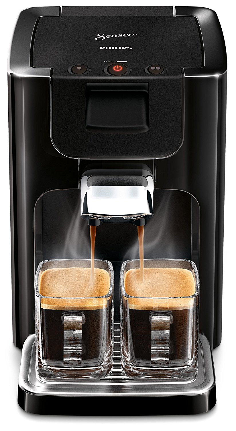 new senseo coffee machine